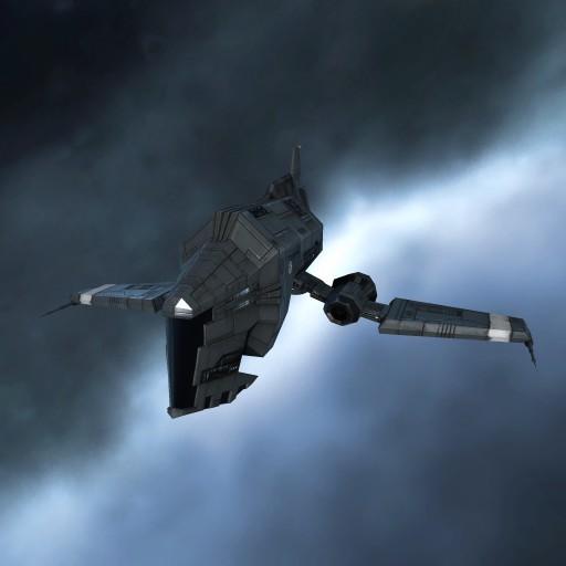 Goru's Shuttle
