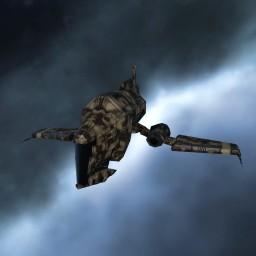 Guristas Shuttle