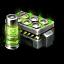 Plutonium Charge S