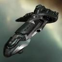 COSMOS Gallente Non-Pirate Cruiser