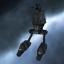 Heavy Shield Maintenance Bot I