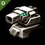 'Swindler' Electron Blaster Cannon I