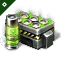 Caldari Navy Plutonium Charge S
