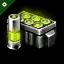 Caldari Navy Uranium Charge S
