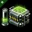 Caldari Navy Plutonium Charge M