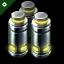 Caldari Navy Iridium Charge L
