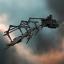 Medium Ship Assembly Array