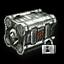 Crates of Drill Parts