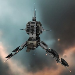 Dread Guristas XL Torpedo Battery