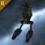 Heavy Shield Maintenance Bot II