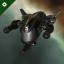 'Integrated' Hammerhead