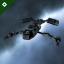 'Augmented' Hornet
