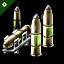 Republic Fleet Depleted Uranium L