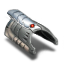 Drone Epidermal Shielding Chunk