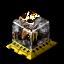 Compressed Crystalline Crokite
