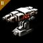 Heavy Beam Laser II