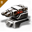 Tachyon Beam Laser II