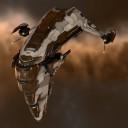 Civilian Amarr Cruiser Maller