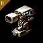 Heavy Ion Blaster II