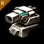 Ion Blaster Cannon II