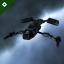 Caldari Navy Hornet