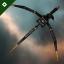 Harvester Mining Drone