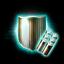 Small Ancillary Shield Booster