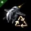 Federation Navy Drone Damage Amplifier