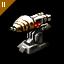 Heavy Pulse Laser II