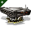 CONCORD XL Torpedo Launcher