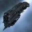Caldari Rokh Battleship