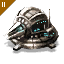 Triple Neutron Blaster Cannon II