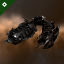 Crucifier Navy Issue