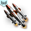 Standup Light Missile