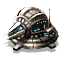 Limited Precise Triple Neutron Blaster Cannon