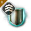 Shield Command Burst II