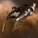 Amarr CA Destroyer