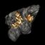 Glistening Sylvite