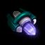 Uncommon Moon Ore Mining Crystal I
