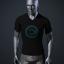 Men's Caldari 'Patriot' T-Shirt
