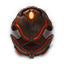 Decayed Small Shield Booster Mutaplasmid