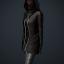 Women's Triglavian Survival Suit (Encounter)