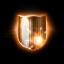 Enduring Explosive Shield Hardener