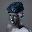 Women's 'State Protector' Beret