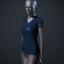 Women's EDENCOM 'Reliant' T-Shirt