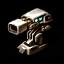 Heavy Ion Blaster I