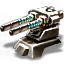 Dual 250mm Railgun I