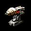 Heavy Modal Pulse Laser I