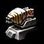 Dual Heavy Modal Pulse Laser I