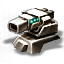 Limited Electron Blaster Cannon I